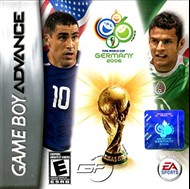 Rent 2006 FIFA World Cup for GBA