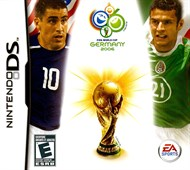 Rent 2006 FIFA World Cup for DS