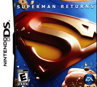 Rent Superman Returns for DS