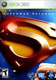 Rent Superman Returns for Xbox 360