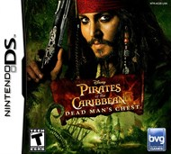 Rent Pirates of the Caribbean: Dead Man's Chest for DS