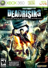 Rent Dead Rising for Xbox 360