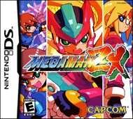 Rent Mega Man ZX for DS