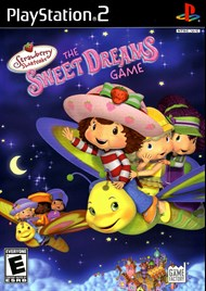 Rent Strawberry Shortcake: Sweet Dreams for PS2