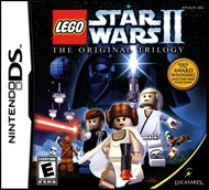 Rent LEGO Star Wars II: The Original Trilogy for DS