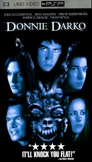 Rent Donnie Darko for PSP Movies