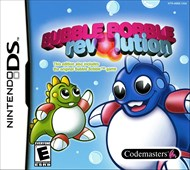 Rent Bubble Bobble Revolution for DS