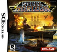 Rent Steel Horizon for DS