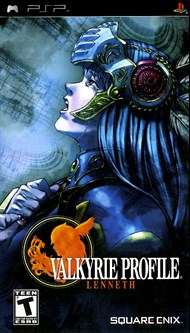 Rent Valkyrie Profile: Lenneth for PSP Games