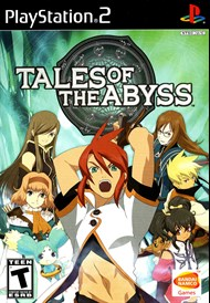 Rent Tales of the Abyss for PS2