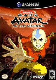 Rent Avatar: The Last Airbender for GC