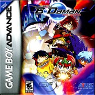 Rent Battle B-Daman: Fire Spirits for GBA