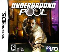 Rent Underground Pool for DS