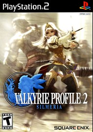 Rent Valkyrie Profile 2: Silmeria for PS2