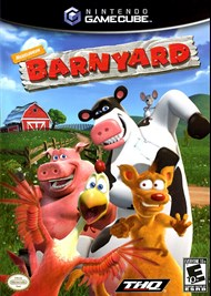 Rent Barnyard for GC
