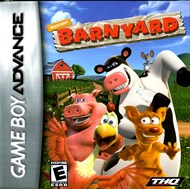 Rent Barnyard for GBA