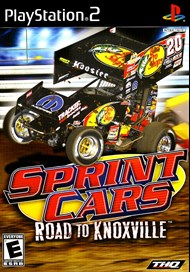 Rent Sprint Cars: Road to Knoxville for PS2