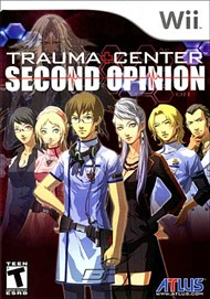 Rent Trauma Center: Second Opinion for Wii