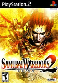 Rent Samurai Warriors 2 for PS2