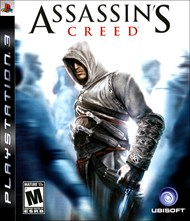 Rent Assassin's Creed for PS3