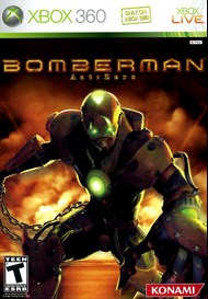 Rent Bomberman: Act Zero for Xbox 360