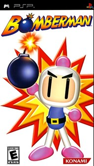Rent Bomberman for PSP Games