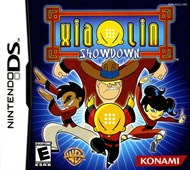 Rent Xiaolin Showdown for DS