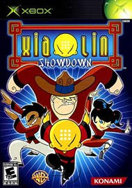Rent Xiaolin Showdown for Xbox