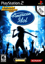 Rent Karaoke Revolution: American Idol for PS2