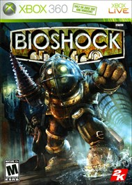 Rent BioShock for Xbox 360