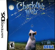Rent Charlotte's Web for DS