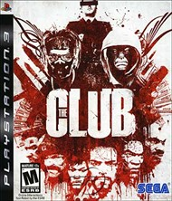 Rent The Club for PS3