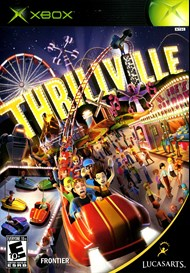 Rent Thrillville for Xbox