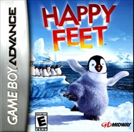 Rent Happy Feet for GBA