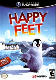 Rent Happy Feet for GC