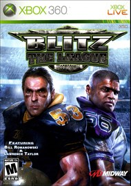 Rent Blitz: The League for Xbox 360