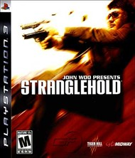 Rent John Woo Presents Stranglehold for PS3