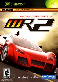 Rent World Racing 2 for Xbox