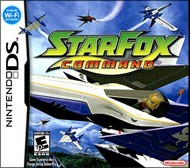 Rent Star Fox: Command for DS