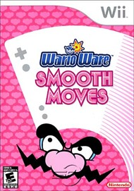 Rent Wario Ware: Smooth Moves for Wii
