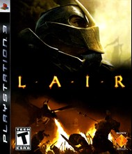 Rent Lair for PS3