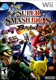 Buy Super Smash Bros. Brawl for Wii