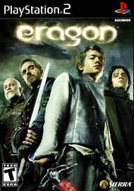 Rent Eragon for PS2