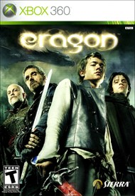Rent Eragon for Xbox 360