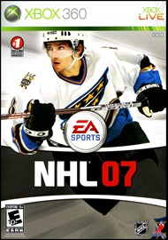 Buy NHL 07 for Xbox 360