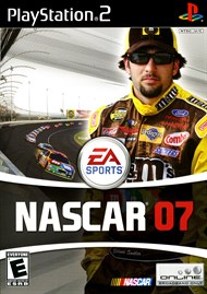 Rent NASCAR 07 for PS2