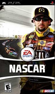 Rent NASCAR for PSP Games