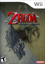 Image of The Legend of Zelda: Twilight Princess - Pre-Played