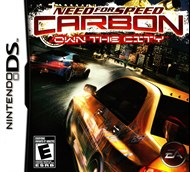 Rent Need for Speed: Carbon - Own the City for DS