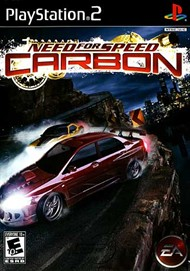 Rent Need for Speed: Carbon for PS2